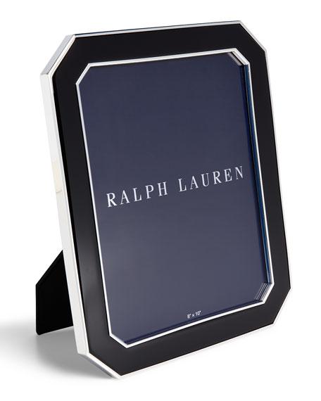 """Ralph Lauren Home Becker Enamel Frame, 5"""" x 7"""""""