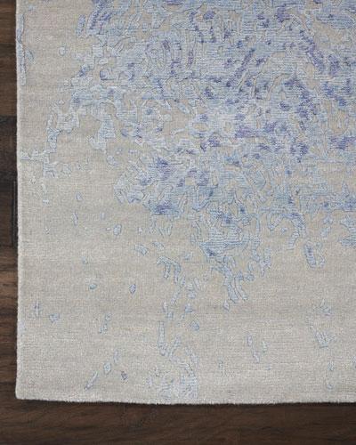 Jenkins Hand-Loomed Rug, 3'9
