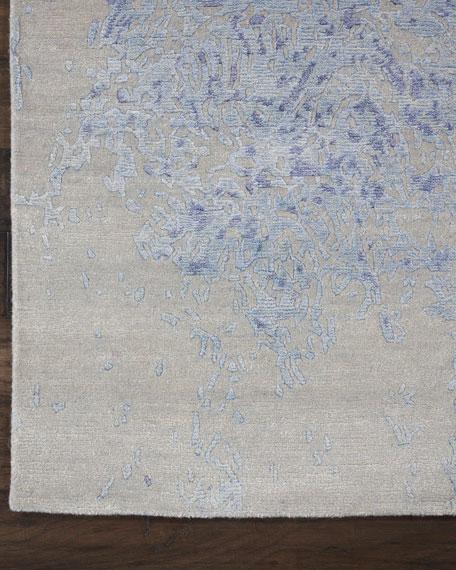 "Jenkins Hand-Loomed Rug, 8'6"" x 11'6"""