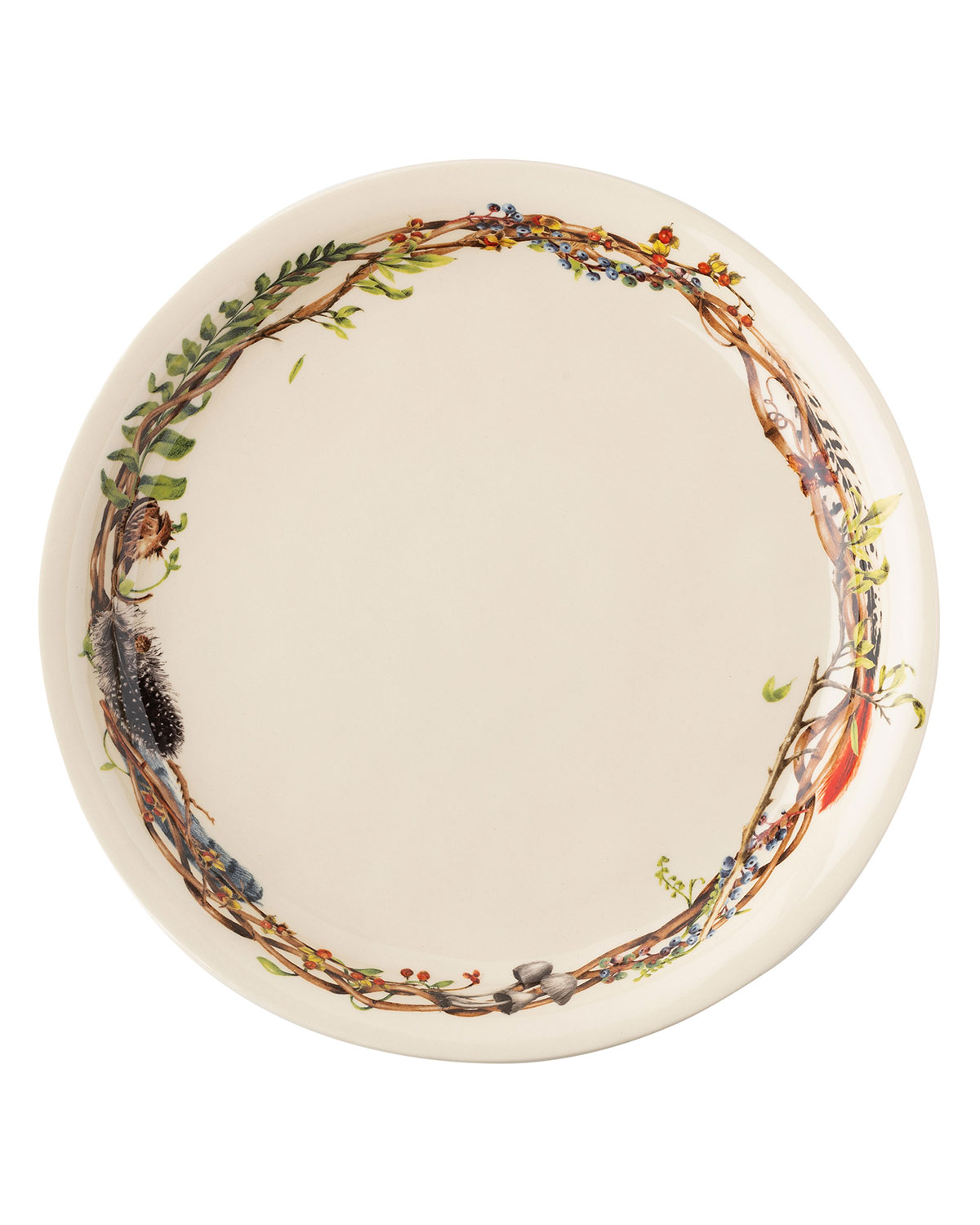 Juliska Forest Walk Round Platter
