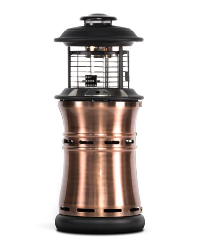 Axis Patio Heater  Copper