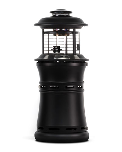 Axis Patio Heater, Carbon Black