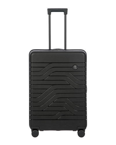 Ulisse 28 Expandable Spinner Luggage