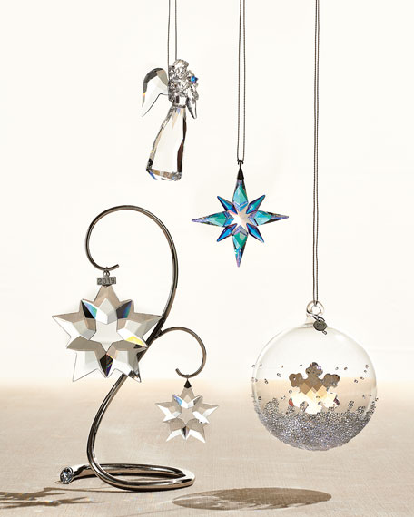 SWAROVSKI Annual Edition Christmas Ball Ornament