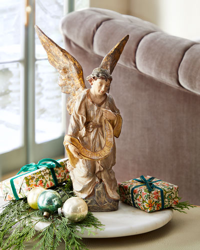 Nativity Angel
