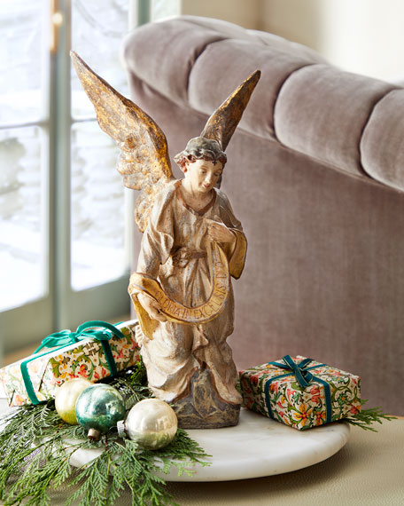 Cody Foster & Co Nativity Angel