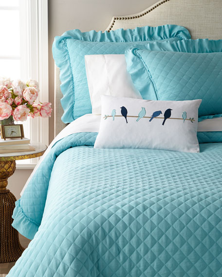 Design Source Caleb 3-Piece Queen Quilt Set
