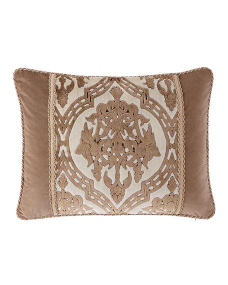 Austin Horn Collection Versailles King Sham