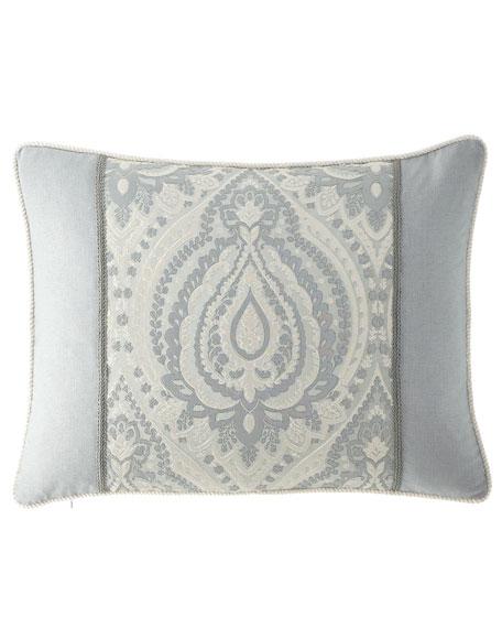 Austin Horn Collection Hannah 3 Piece King Comforter Set