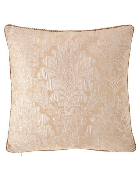 Austin Horn Collection Aurora Corded Pillow