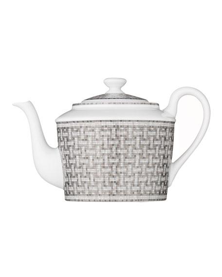 Hermès Mosaique Au 24 Teapot