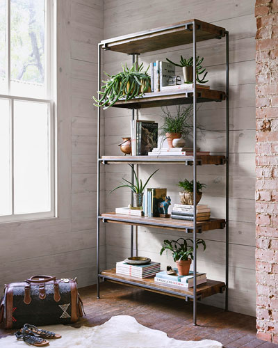 Phebe Bookcase