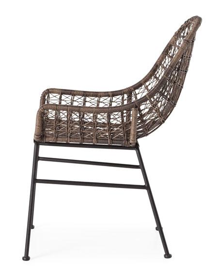 Santana Indoor/Outdoor Chair