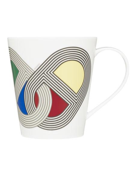 Hermès Rallye Mug