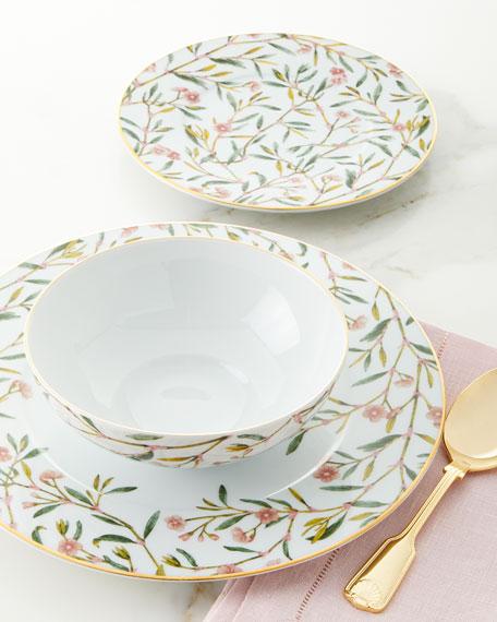 Neiman Marcus Amber 12-Piece Dinnerware Set