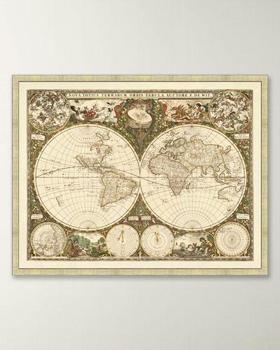 Nova Global Map