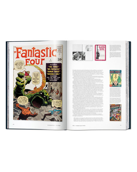 "Image 2 of 2: Taschen ""The Stan Lee Story"" Book"