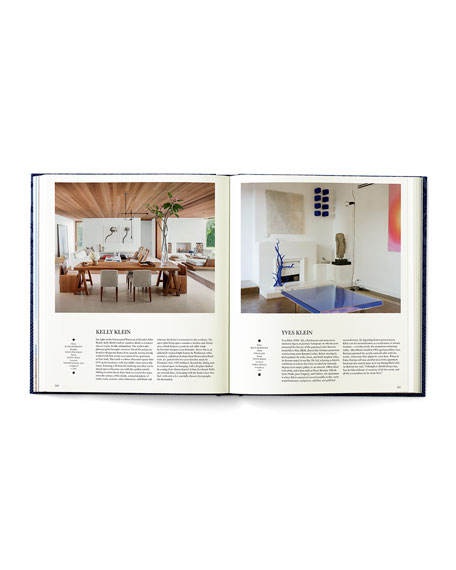"Phaidon Press ""Interiors: The Greatest Rooms of the Century"" Book"