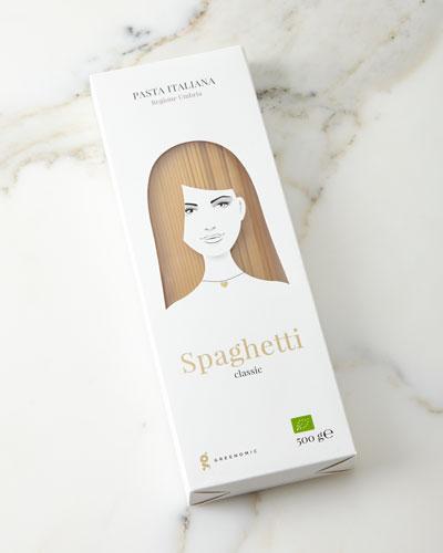 Good Hair Day Pasta BIO Spaghetti Classic  500g