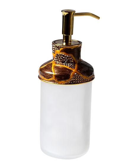 Mike & Ally Genesis Soap Pump