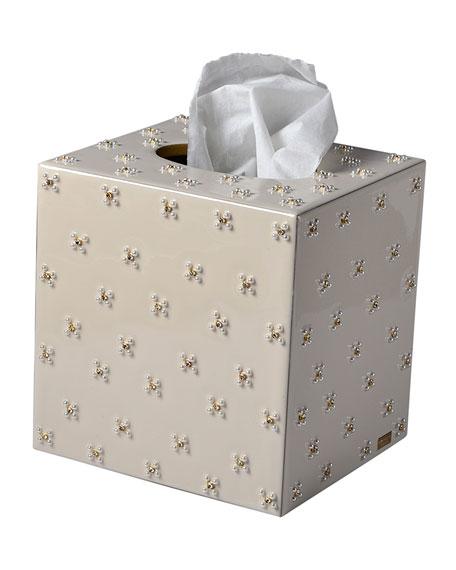 Mike & Ally Bella Boutique Tissue Box Cover