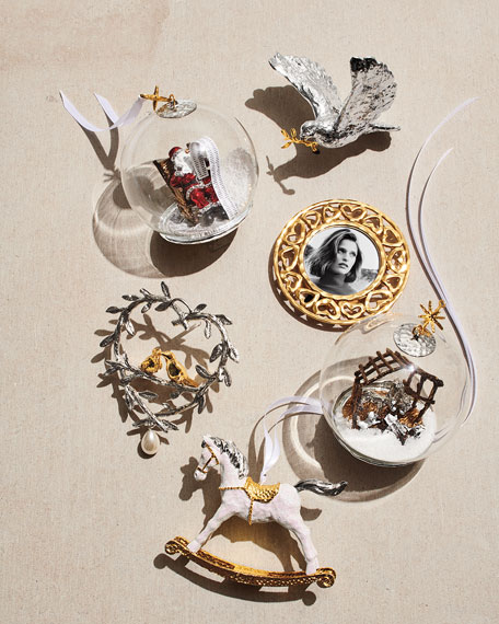 Michael Aram Dove of Peace Ornament