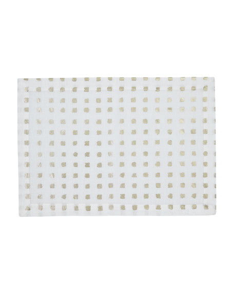 Mode Living Antibes Placemats, Set of 4