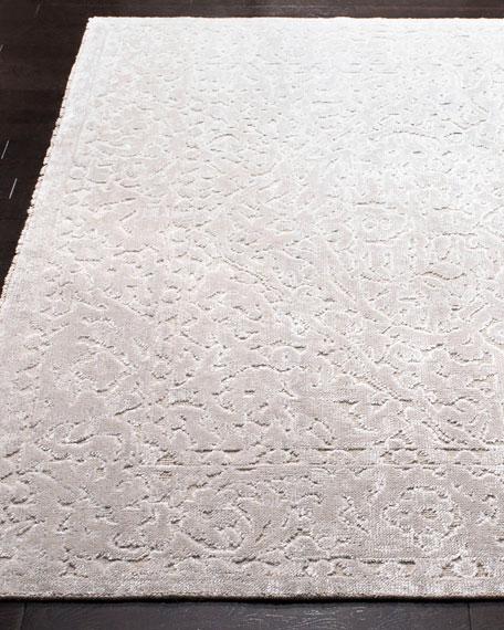Safavieh Maurice Hand-Knotted Rug, 6' x 9'