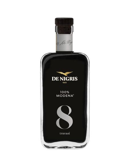 de Nigris 100% Modena 8 Travasi Density Balsamic Vinegar