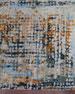 Georgia Hand-Knotted Rug, 6' x 9'