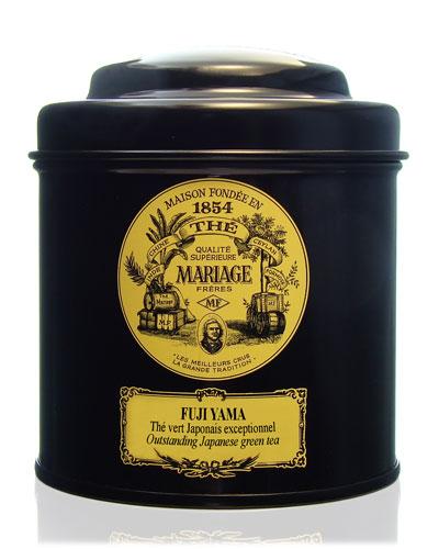Fuji Yama Tea
