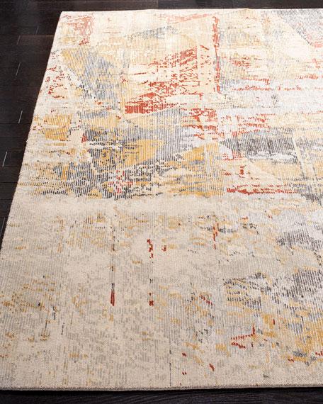 Safavieh Bronny Hand-Knotted Rug, 8' x 10'