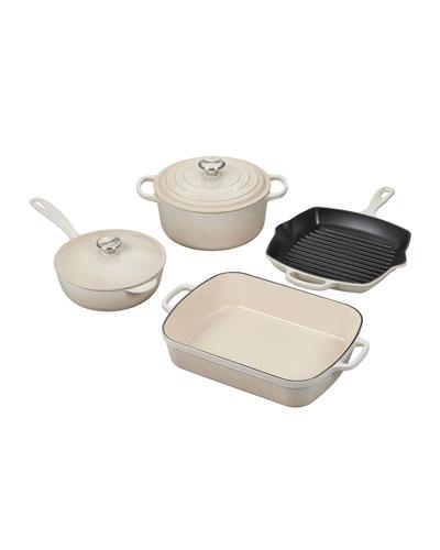 6-Piece Cookware Set