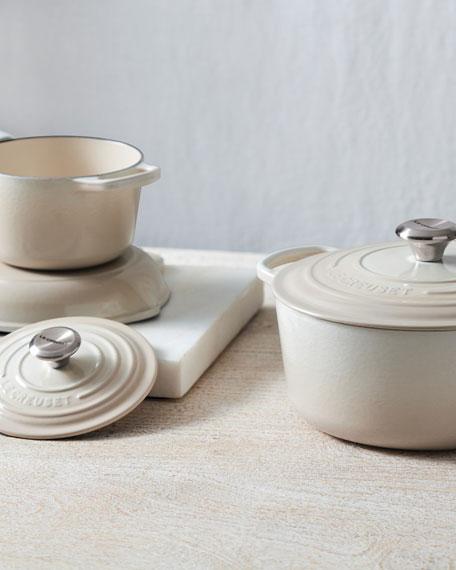 Le Creuset 5-Piece Signature Cookware Set
