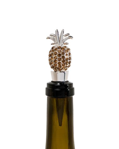 Joanna Buchanan Pineapple Wine Stopper