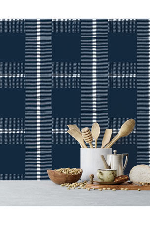 Tempaper Check You Out Removable Wallpaper