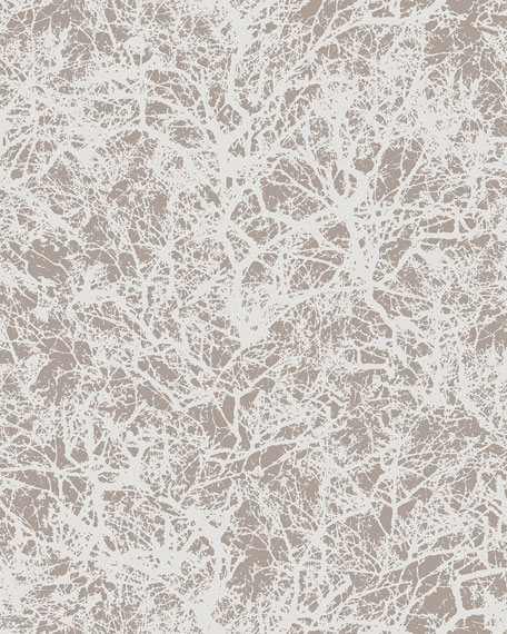 Tempaper Forest Removable Wallpaper