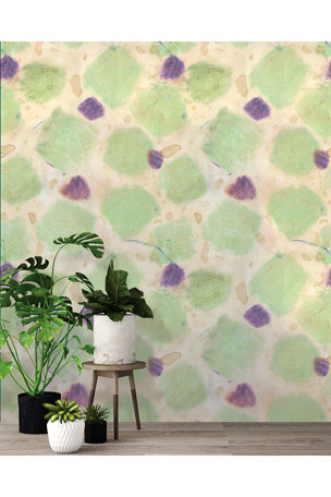 Tempaper Isabel Removable Wallpaper