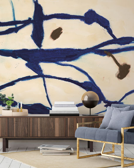 Tempaper Figueres Removable Wallpaper