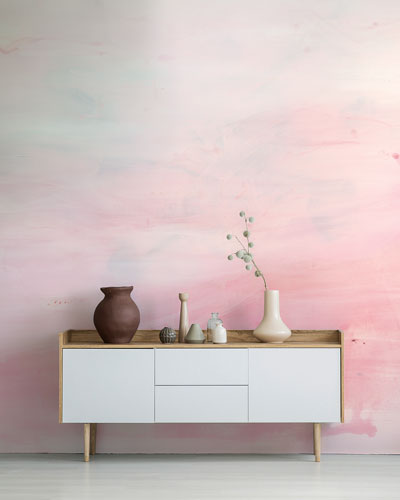 Ombre Removable Wallpaper