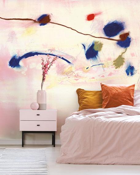 Tempaper Joy Removable Wallpaper