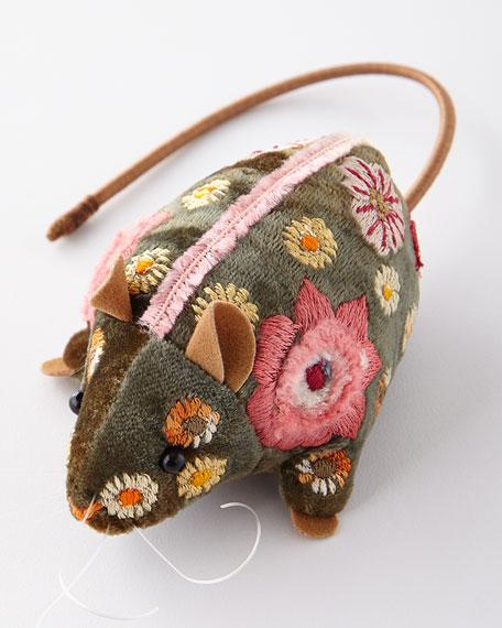 Anke Drechsel Mouse Beauty Shaded Lake Decor