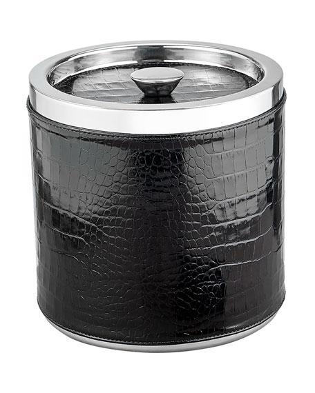 Graphic Image Ice Bucket