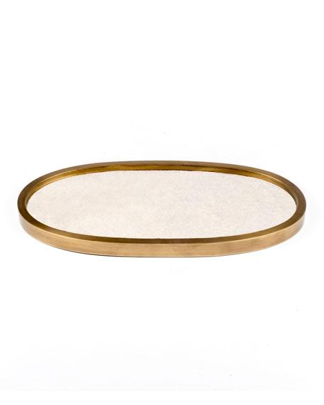 Kifu Paris Oval Tray