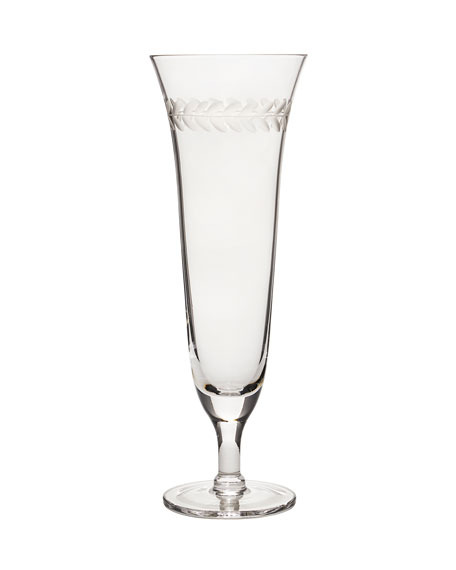 Jan Barboglio Cesar Cerveza Beer Glass