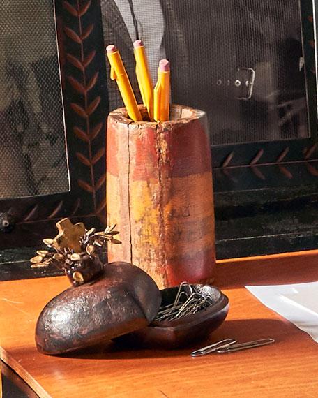 Jan Barboglio Corazon Corona Box