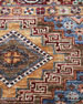 Robert Hand-Knotted One of a Kind Rug, 8.11' x 11.9'