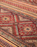 Nancy Hand-Knotted One of a Kind Rug, 6' x 8.7'