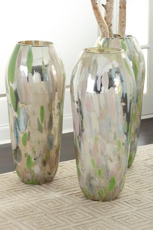Sherbert Floor Vase