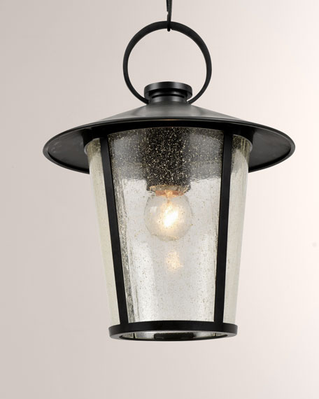 Crystorama Andover Outdoor Chandelier